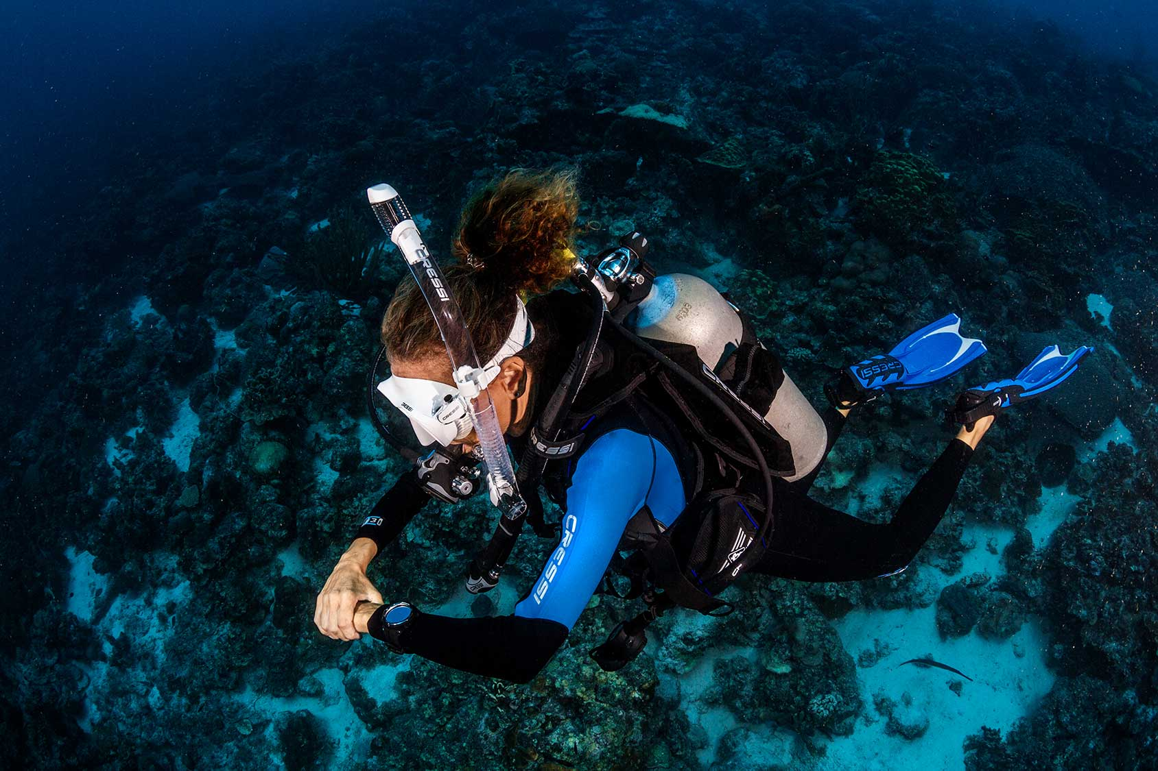 Your first set of scuba gear a buyers guide scuba diving xflitez Choice Image