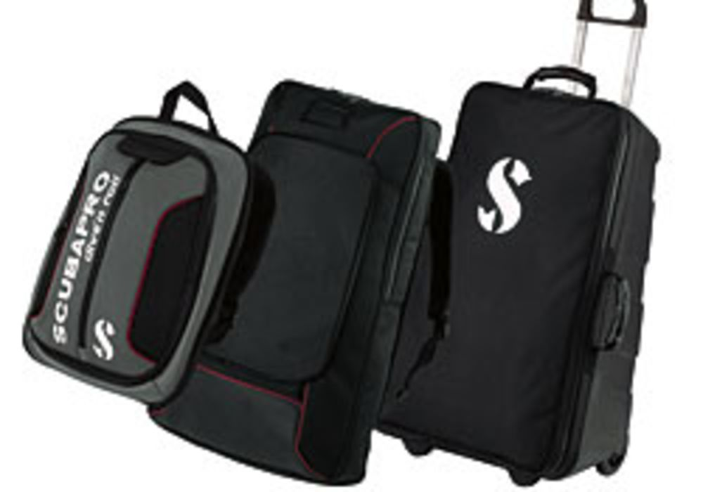 El Cajon Ca Scubapro Is Introducing A Stylish New Lineup Of Dive Gear Bags For Scuba And Snorkeling Enthusiasts The Line Comprised Nine