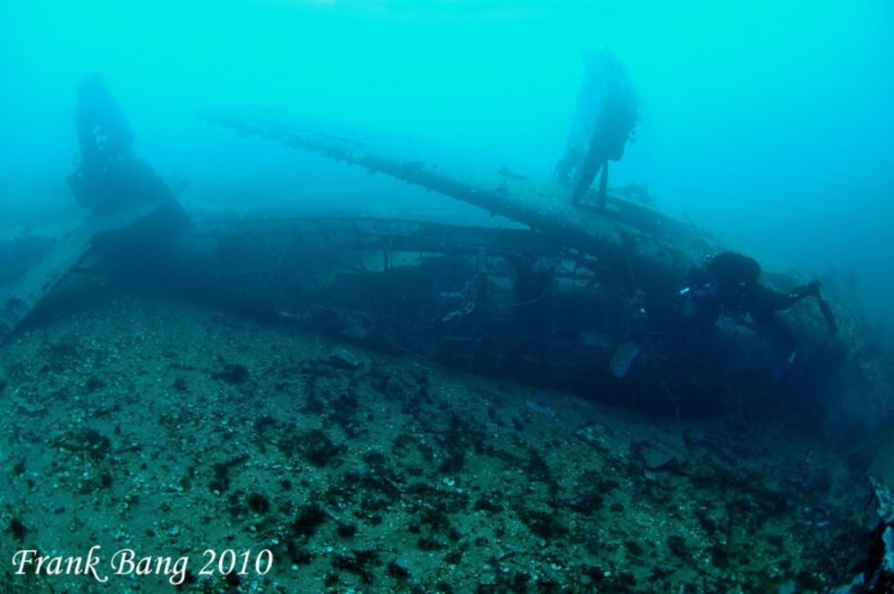Image result for Dornier wreck norway