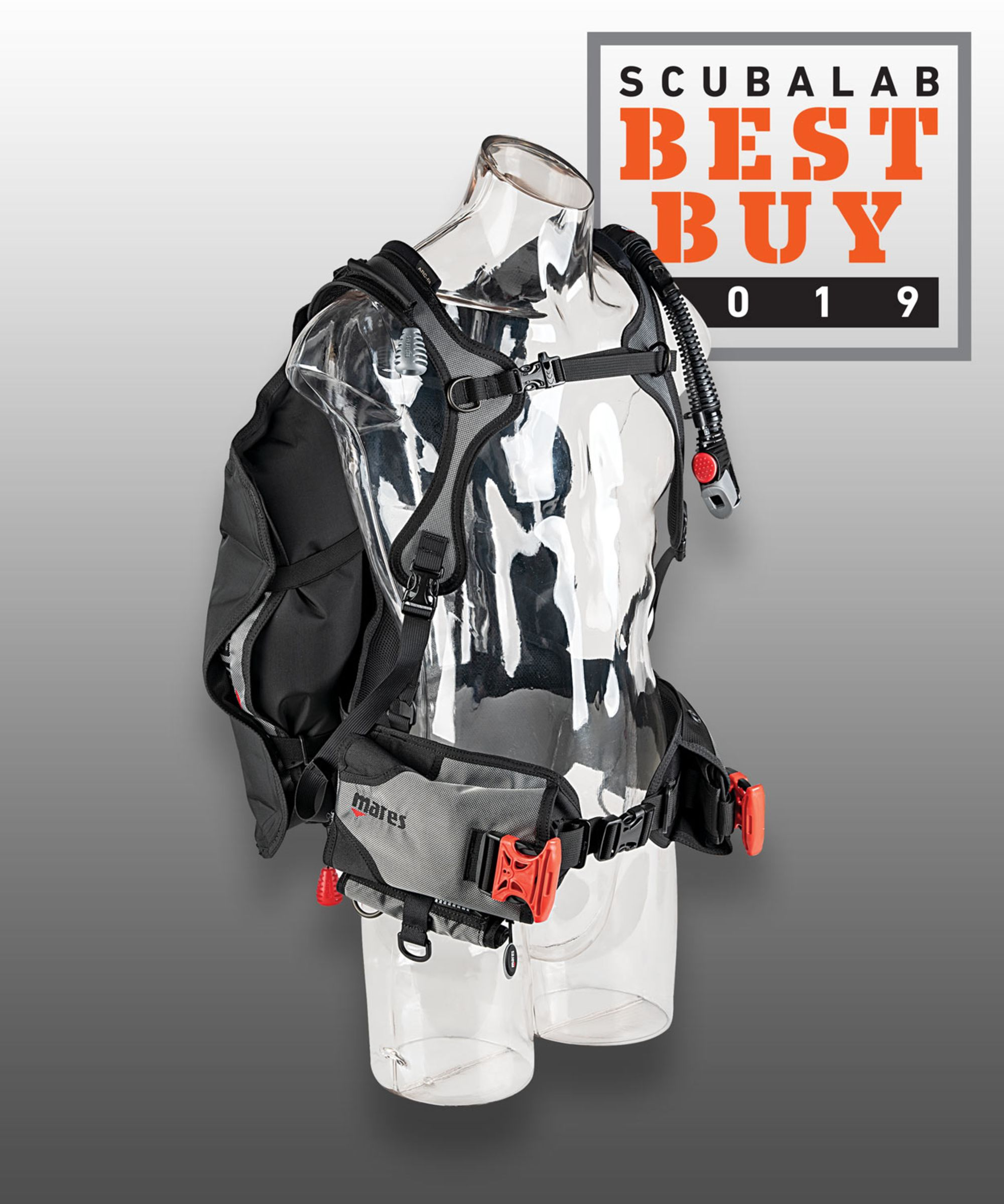 Mares Magellan BCD Review: ScubaLab Best Buy