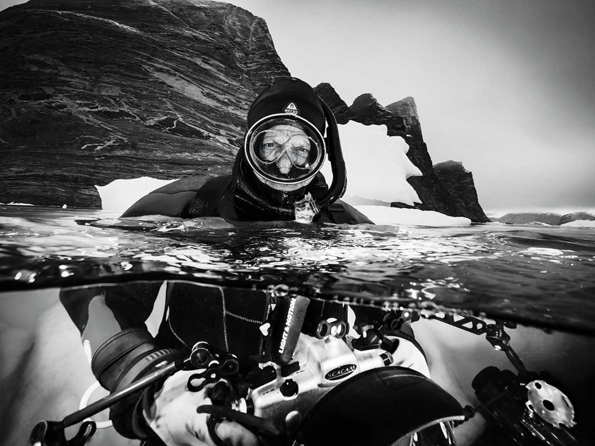 Scuba Diving Legends Describe their Most Unforgettable Dive