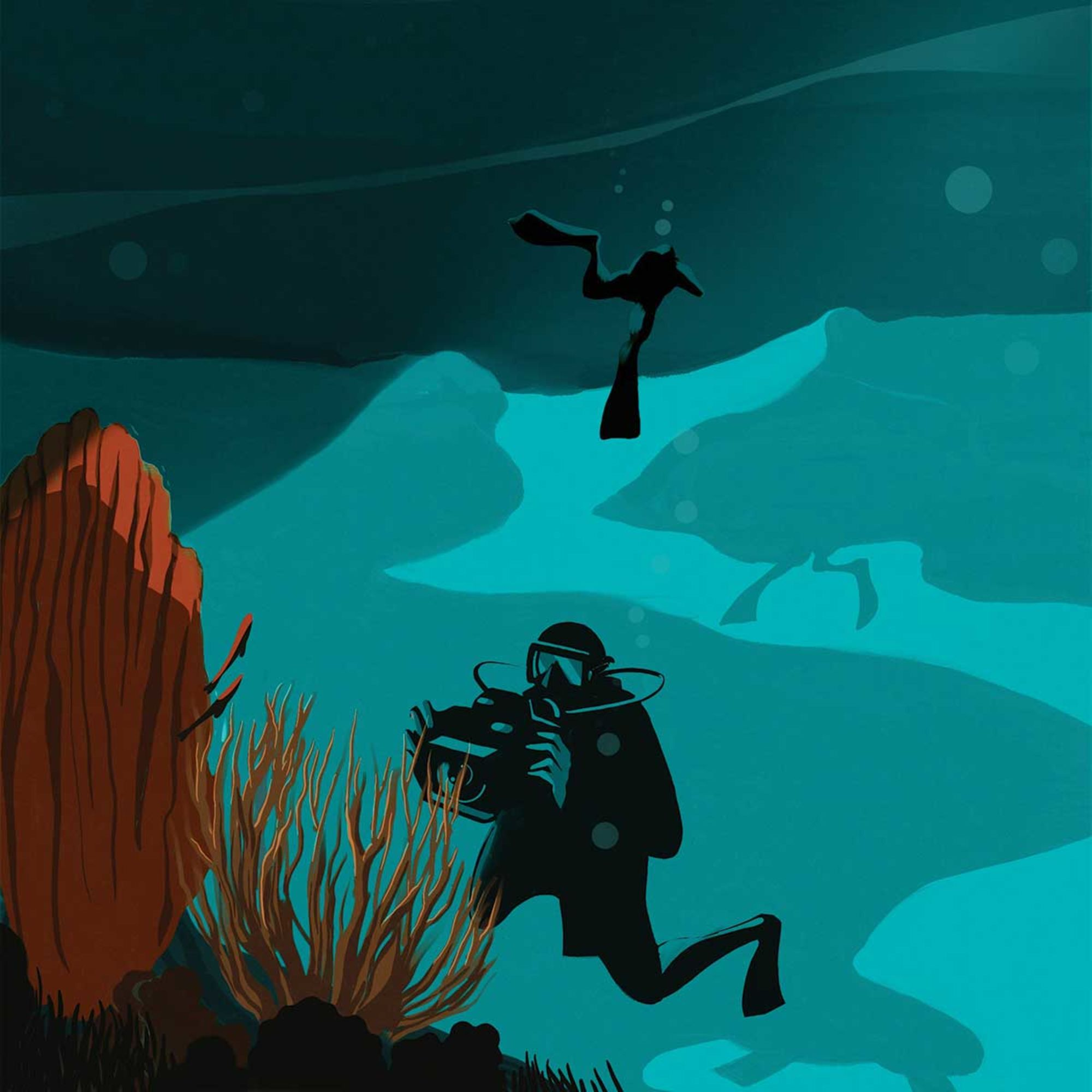 Bad Buddies Learn a Lesson About Scuba Safety | Lessons for Life