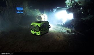ghost abyss movie james cameron titanic shipwreck