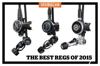 The Best Scuba Regulators Under & Over $500 Tested by ScubaLab
