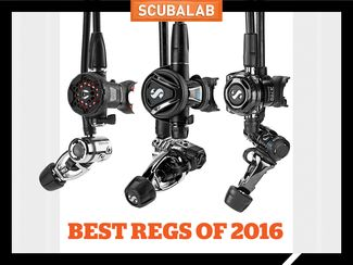 Scuba Regulator Review