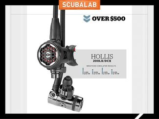 Hollis 200LX Regulator Review