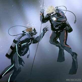 scuba diving with heart problems