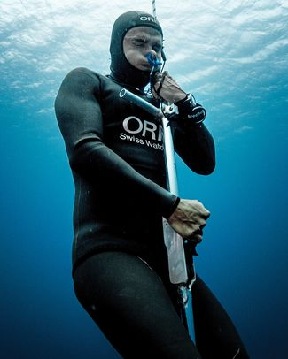 How Scuba Divers Can Improve Their Breathing