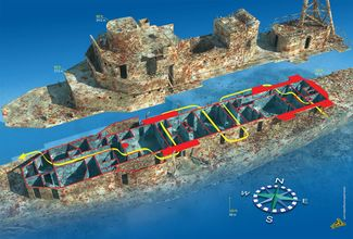4 Dives That Will Get You Hooked on Wreck Diving