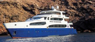 Oman Aggressor Liveaboard Travel Guide