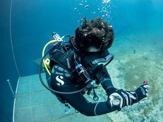 How to Get the Most Out of Your Dive Computer