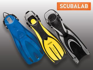 The Best Scuba Fins of 2019 Reviewed