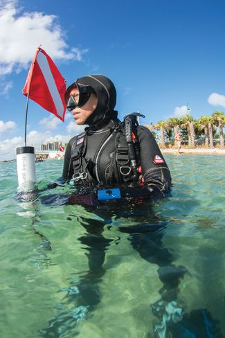 scuba diving in florida