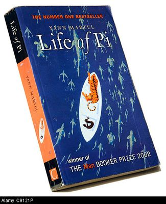 the survival mode of pi in the book life of oi by yann martel Discover and share life of pi survival quotes explore our collection of motivational and famous quotes by authors you know and love.
