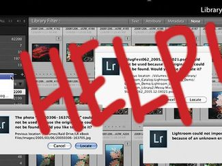How To Organize and Find Photos in Adobe Lightroom