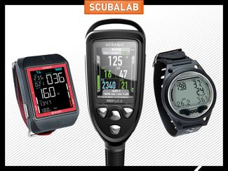 Scubalab dive computer review 2017