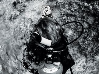 Underwater navigation can be difficult, take a few tips from these scuba diving experts