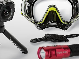 gift ideas for scuba divers holiday gift guide