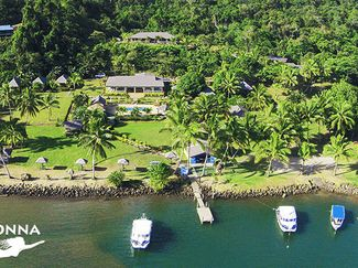 Waidroka Bay Dive Resort