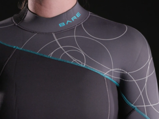 bare elate wetsuit