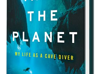 Into the Planet: My Life as a Cave Diver Book