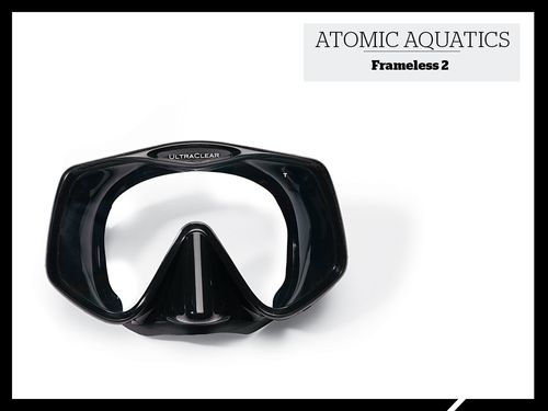 Freediving Mask Review, Freediving Gear | Scuba Diving