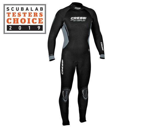 Innovative Scuba Concepts Girder Wetsuit Hanger With
