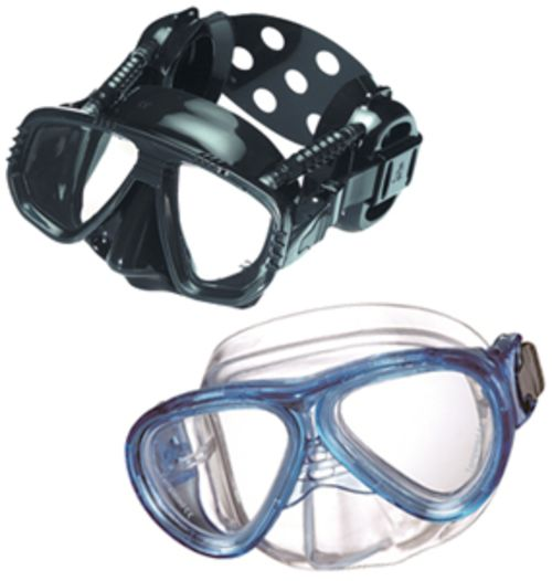 0e6c890cf9 IST - ProEar Mask. Difficulty equalizing and potential ear infection are  problems that can happen to any diver regardless ...