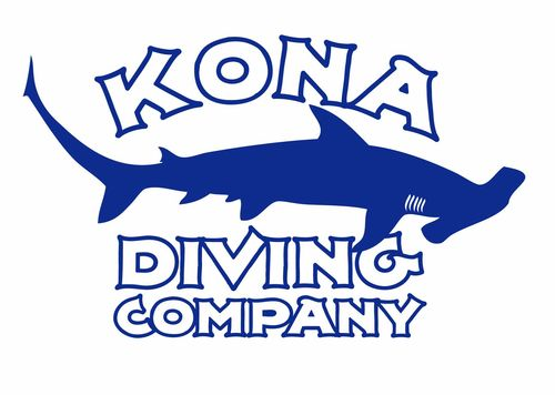 Kona Diving Company >> Kona Diving Company Scuba Diving