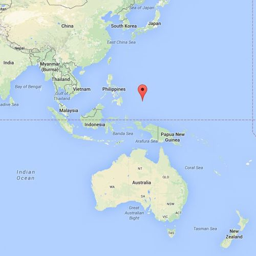 Video Searching For Missing World War Ii Aircraft In Palau Scuba