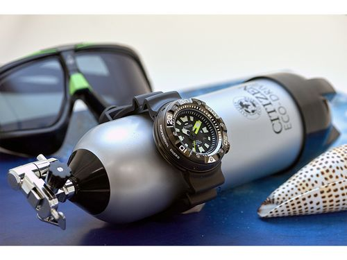 diver watches diving resistant water dive