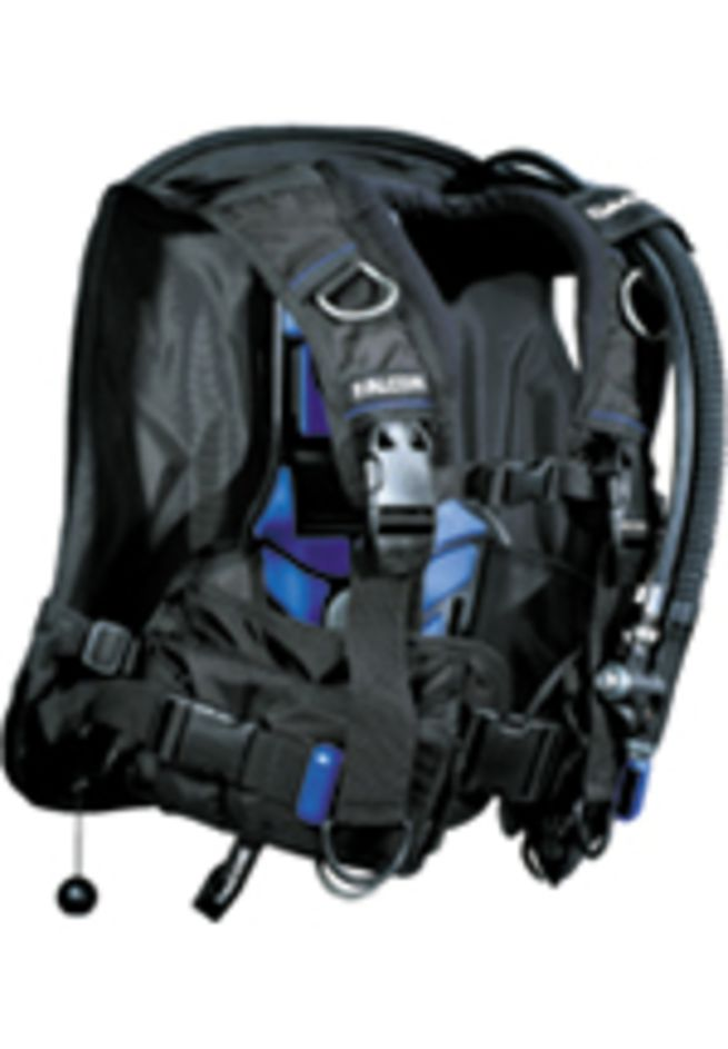 12 Weight Integrated Jacket Style Bcs: The Best Weight-Integrated BCs