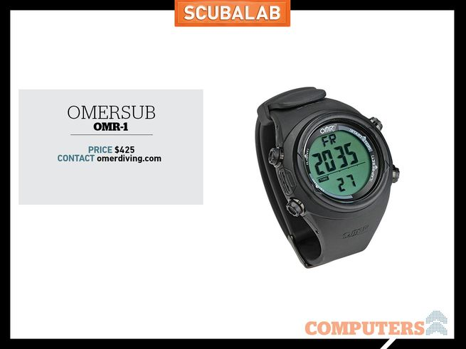 Latest Free Diving Computers Review | Scuba Diving