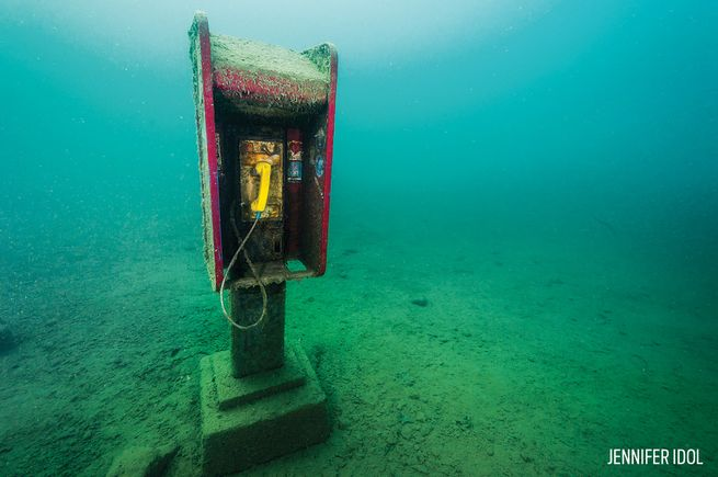 New Book From First Woman to Dive All 50 States | Scuba