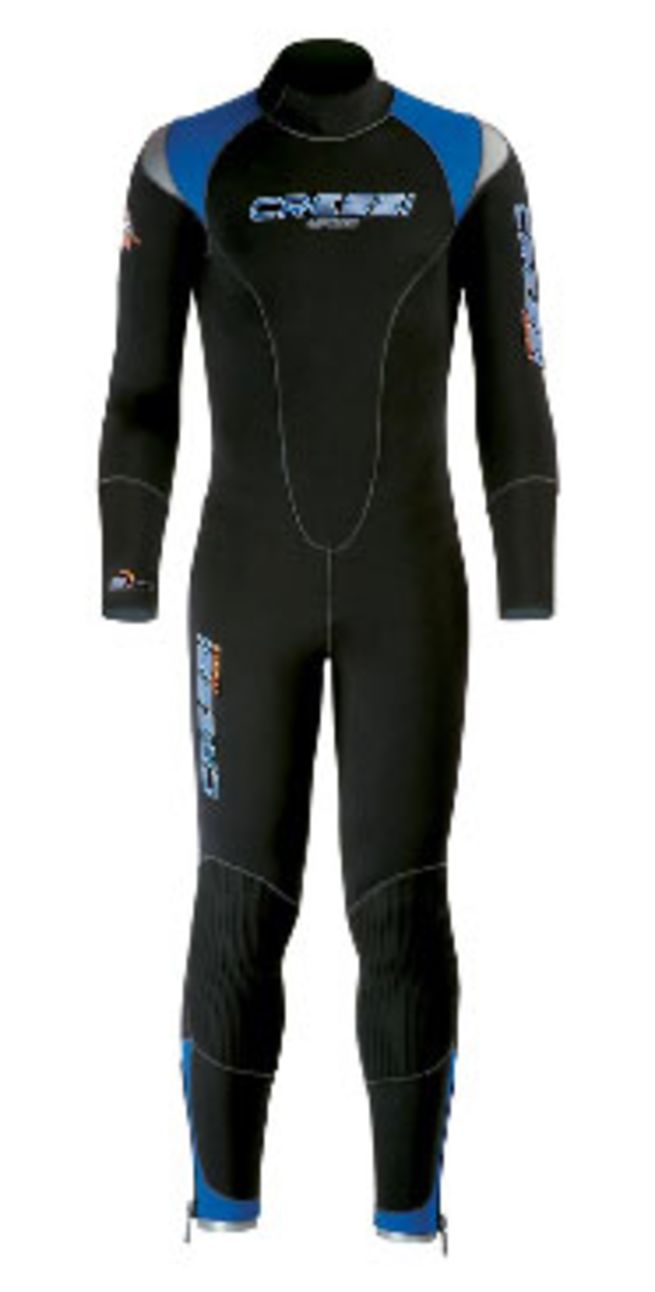Cressi Lontra Womens Wetsuit 7mm