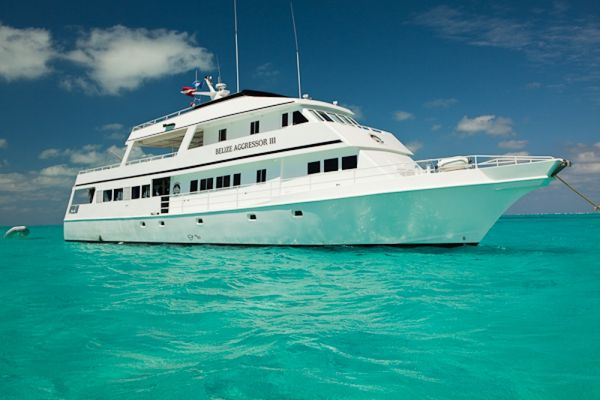 Belize Aggressor Liveaboard Dive Vacations
