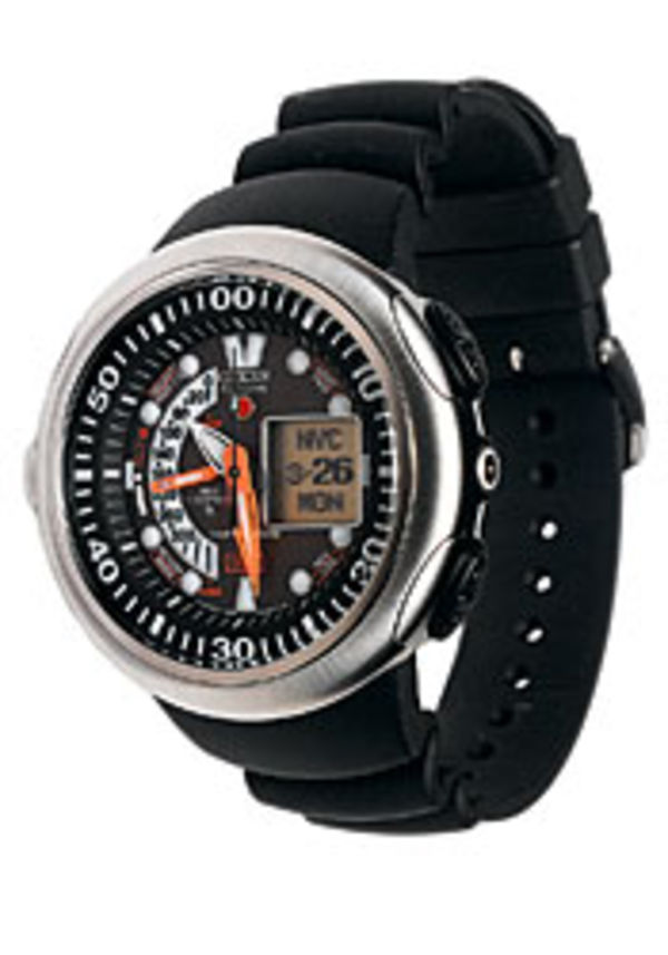 luxury dive watches scuba diving