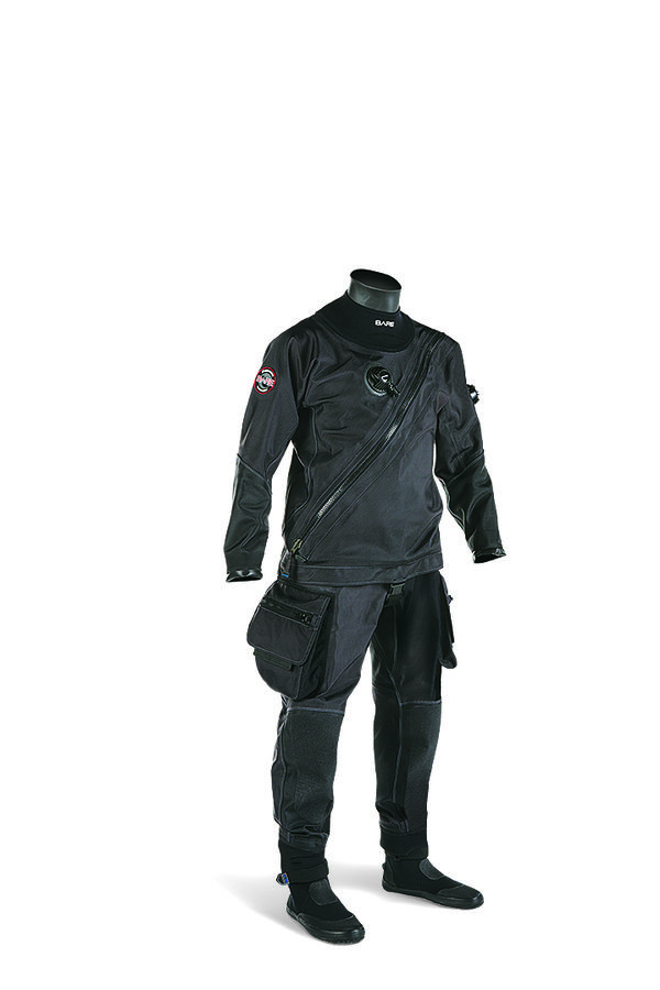 Bare Sports X-Mission Drysuit
