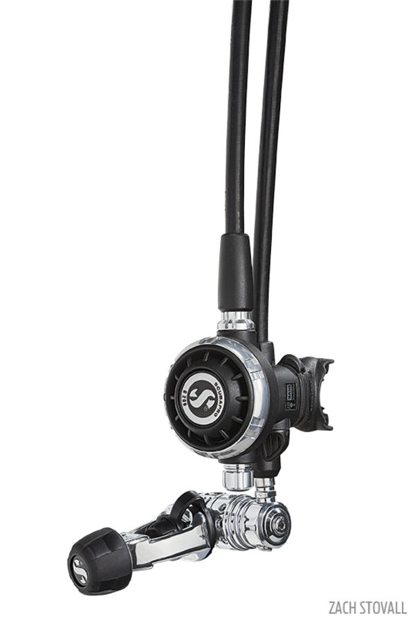 ScubaPro MK25 EVO/G260 Scuba Diving Regulator