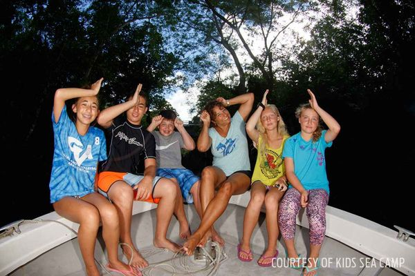 scuba diving family vacation