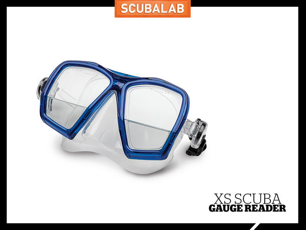 Scuba Diving Mask XS Scuba Magnifying
