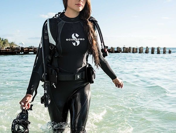 Wetsuit Materials and How To Pick the Right One