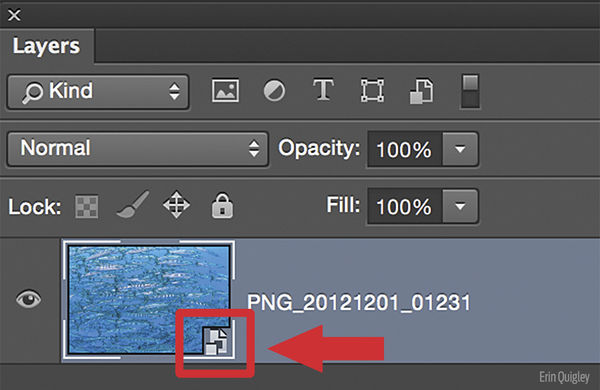 What is a Smart Object in Photoshop