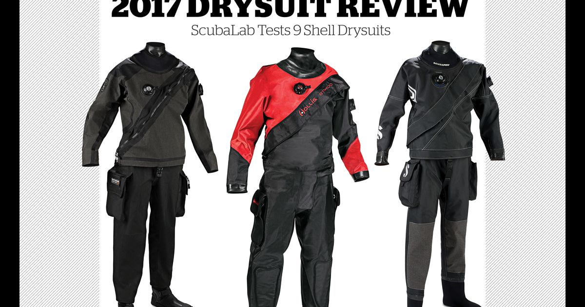 817ebbbe43 9 New Drysuits Tested and Reviewed By ScubaLab