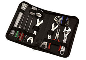 Innovative Scuba Concepts: Diver Tool and Repair Kit