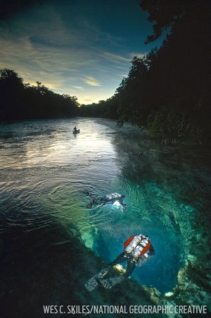 World S Best Cave Cavern And Grotto Dive Sites Scuba Diving