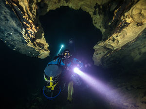 Best cave and cavern diving Readers Choice Awards 2017