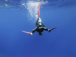 5 Tips Surface Signaling Devices Scuba Diving